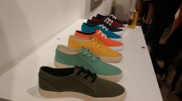 Volcom presentó la línea femenina de Volcom Footwear