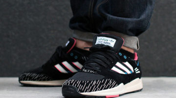 Adidas Tech Super – Pink Rain