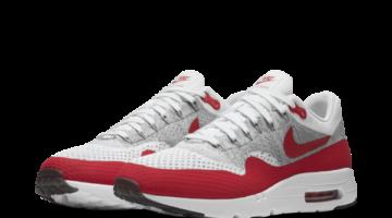 Nike lanza las Airmax 1 Ultra Flyknit
