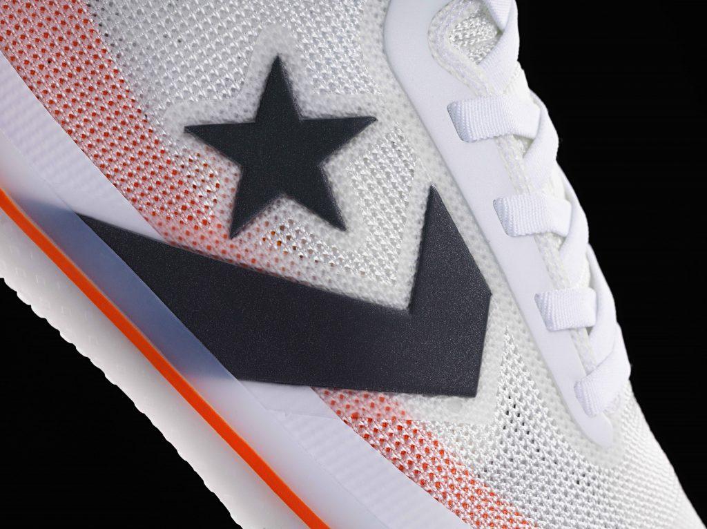 Converse vuelve al basquet con las All Star Pro BB