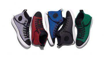 La unión de Converse y Nike
