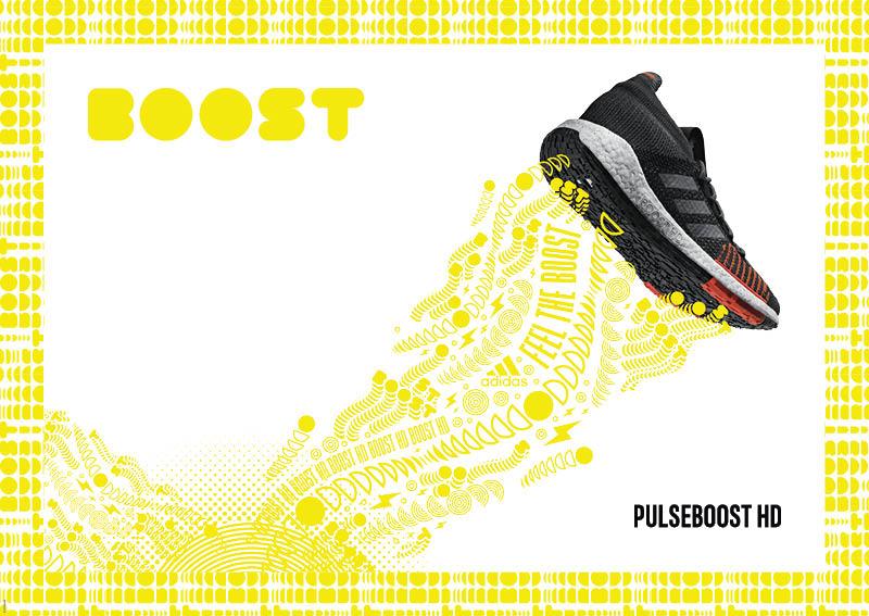 Adidas celebra el legado de BOOST | SneakerHead Argentina