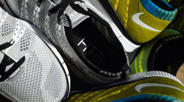 Nike Free 5.0 Flyknit HTM SP