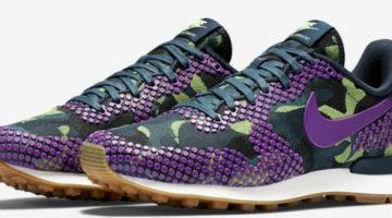 Rumores – Nike Internationalist JCRD