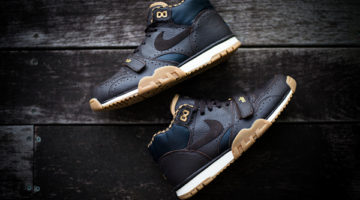 Nike Air Trainer 1 Mid – Brogue –