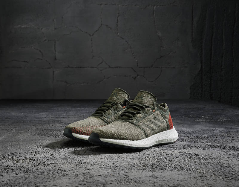 Adidas PureBOOST Go está de regreso | SneakerHead Argentina