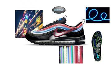 SEÚL - Neon Soul - Nike On Air