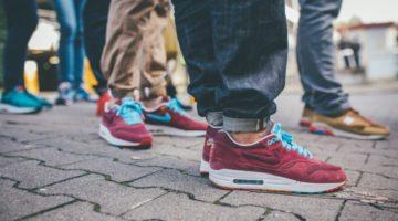 La cultura sneakerhead existe?