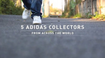 Adidas Originals – Collectors Project –