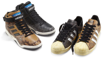 Adidas Originals Snakeskin B-BALL PACK