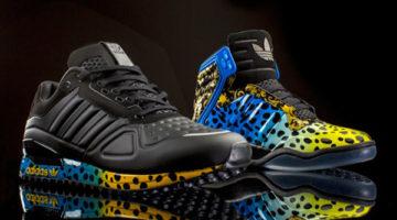 Adidas Originals lanza las ZX T-Runner AMR y AMR TS Lite