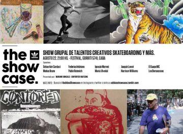 "adidas ""The Showcase"" Buenos Aires"