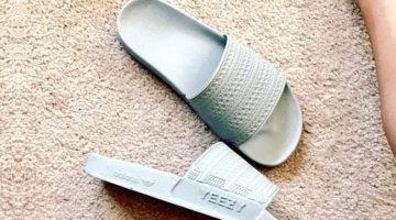 Adidas Yeezy Adilette- Kanye West Slippers