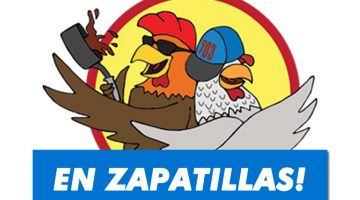Nuevo evento Sneaker en Argentina: EN ZAPATILLAS! x Chicken Bros