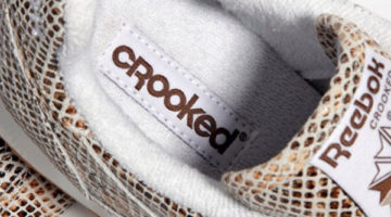 Reebook Classic x Crooked Tongues – Reebok Classic Leather