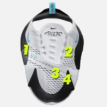 Nike Air Max 270 - Argentina