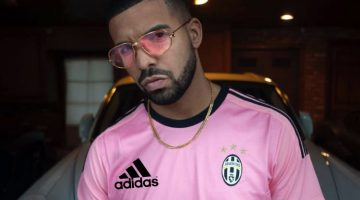 Drake deja Jordan para irse a adidas