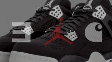nike air max 90 ultra, Eminem x Carhartt x Nike Air Jordan 4
