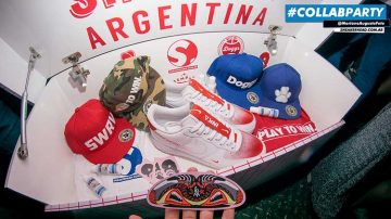 #CollabParty - Fiesta Sneakerhead