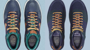 Fox Bros. x Nike Sportswear – Colección –