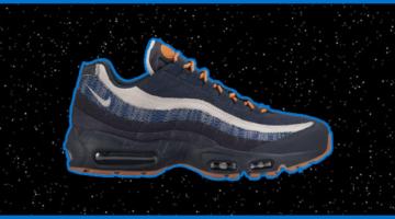 Nike lanzara un pack de Sneakers de Jean