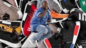 Adidas supera en ventas a Jordan