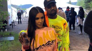 Wyoming: el nuevo merchandising de Kanye West y su disco Ye