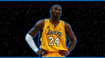 "Nike & Kobe Bryant: ""Black Mamba Collection"""
