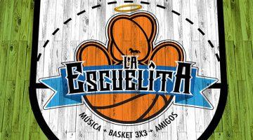La EscuelitA – Basket 3×3 en Caballito