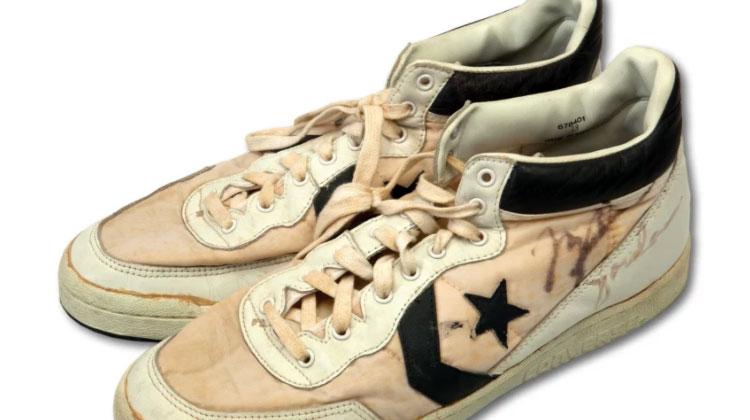 Las zapatillas Air Jordan más caras de la historia