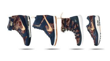 Liberty x Nike – Colección Bourton –