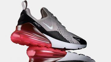 Nike presentará las Air Max 270 en Argentina!