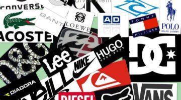 Marcas de Ropa en el mercado de Zapatillas ¿Es lo correcto?