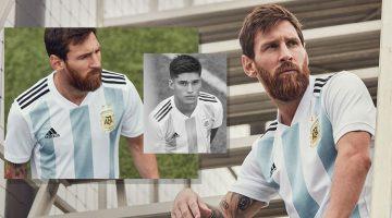 Botines y camisetas: cómo se reparte el negocio del Mundial (Clarín)
