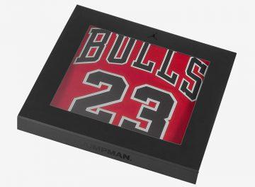 Casaca Michael Jordan 23 Chicago Bulls - Nike Connect