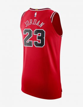Casaca Michael Jordan 23 Chicago Bulls - Nike Connect