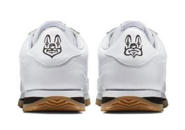 "Nike Cortez x Mister Cartoon ""white"""