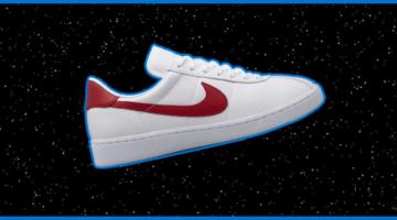 ¿¡Nike x Marty McFly!?