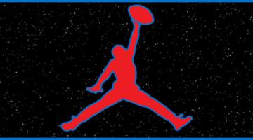Air Jordan 7 PE  Cleats – NFL 2015