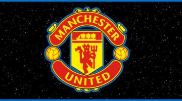 Adidas x Manchester united
