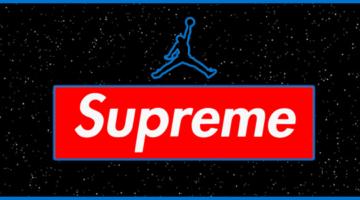 Supreme x Air Jordan V (Fecha de Lanzamiento)