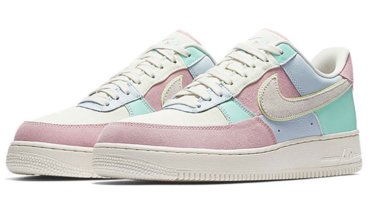 "Nike Air Force 1 low 07 QuickStrike ""Easter"" - Argentina"