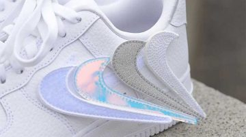 "Nike ""1-100 Pack"" - Air Force 1 y Air Max en Argentina"
