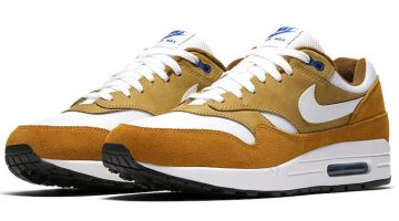 "Nike Air Max 1 x Atmos ""Curry Pack - Argentina"