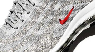 "Nike Air Max 97 LX ""Swarovski"""
