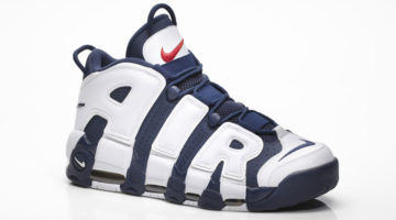 "Nike Air More Uptempo ""Olympic"" 1996"