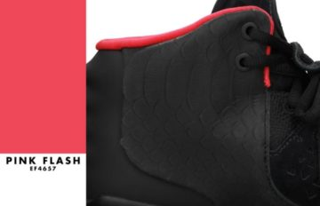 "Nike Air Yeezy ""Flash Pink"""