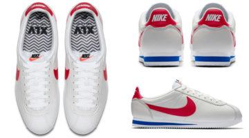 Celebrando los 45 años de Nike Cortez en el deporte, el lifestyle y la cultura