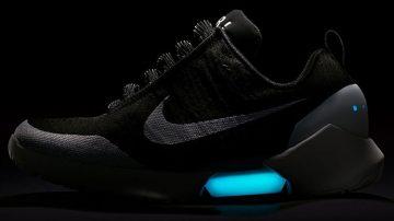 Nike Hyperadapt 1.0 en Argentina