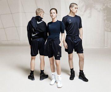 Nike x Kim Jones - Football Reimagined Collection